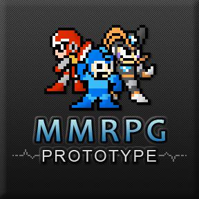 Mega Man RPG Prototype | Last Updated 2019/08/28